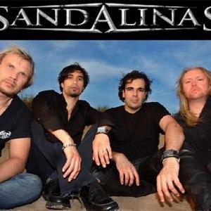 Sandalinas