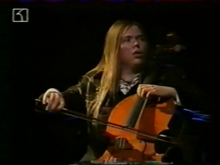 Apocalyptica - Live in Sofia 1999