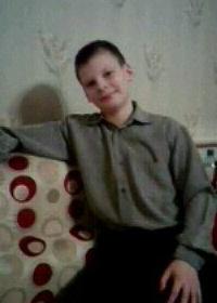 Максим Гончаренко, 9 декабря 1985, Знаменка, id203696899