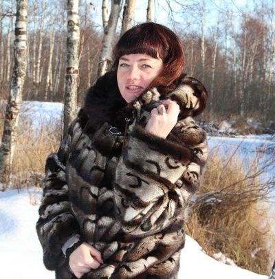 Анна Зайцева, 9 августа , Северодвинск, id139175697