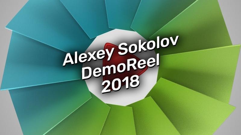 DemoReel 2018
