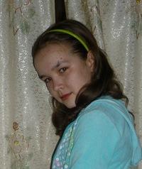 Катя Воронова, 30 июля 1999, Одесса, id182315220