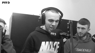 Kirby T With Guests Payback Entertainment, Tommy B, Rolla, TC & Agz (25/01/2018)