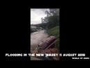 This happened on our Earth 11 13 August 2018 Weather Extreme