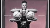 ANATOLIY STUN LIZA RIABININA - BASKETBALL FREESTYLE TUTTING