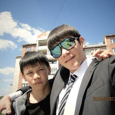 Марат Суюшев, 1 сентября , Сибай, id142437102