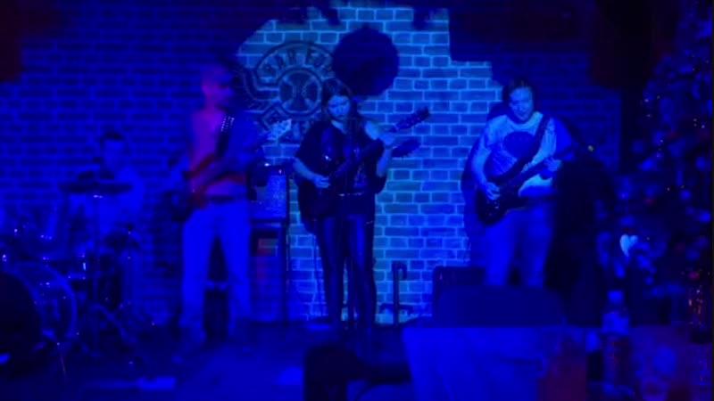 Kailas Rock - cover Земфиры Синоптик