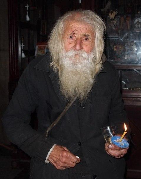 Нищий благотворитель из Болгарии 7x2fIueqQ3k