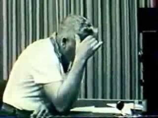 Эксперимент Милгрэма - Повиновение (Obedience)  1965г.