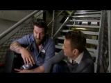 American Idol Season 11 Auditions - Jason 'Wolf'Hamlin