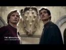 Daniel Sharman aparece como Lorenzo Il Magnifico em novo video divulgado pela Lux Vide o