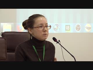 Добрецова А.В. К проблеме перевода компендиума диалогов Вопросы дискуссии (Катхаваттху)
