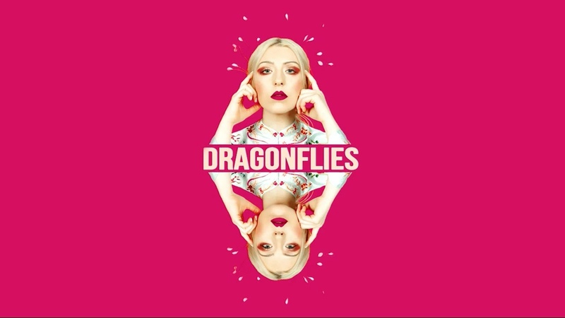 SVRCINA - Dragonflies (Official Lyric Video)