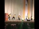 Танец Непохожих