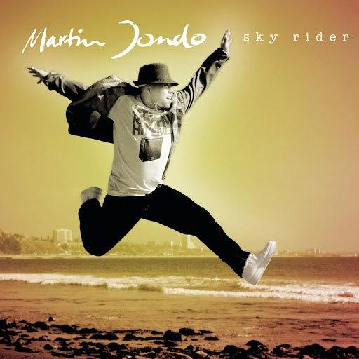 Martin Jondo альбом Mr. Sunshine
