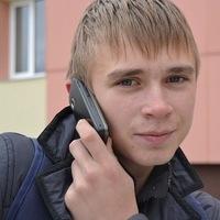 Константин Черкасов, 5 августа 1994, Приобье, id196823569