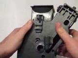 Как смазать рабочий блок (заварное устройство) кофемашин Saeco, Philips Saeco, Gaggia?