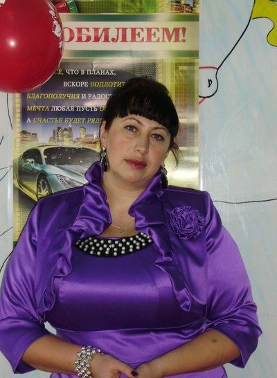 Юлия Шуварова