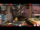 Sixnine vs Unlimited Cyber Sport TheAmazing FRAGNATION 11