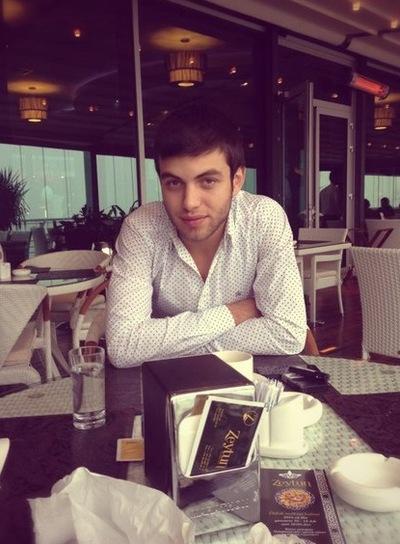 Kamran Seideliyev, id88600995
