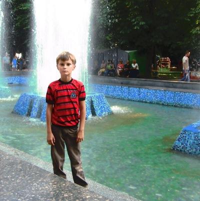 Макс Марченко, 31 июля , id223899622