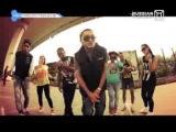 Раскрутка R'n'B и Hip-Hop февраль, Nanik, эфир 8 февраля 2014