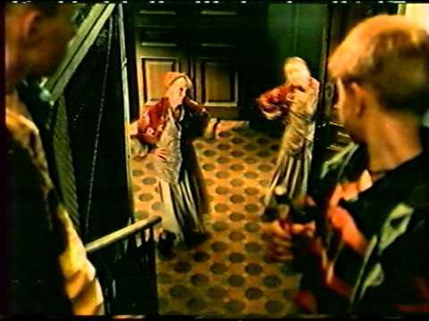 Шоколадный батончик ШОК (2002) Реклама