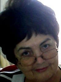 Татьяна Коробко, 6 апреля 1950, Анапа, id182452313