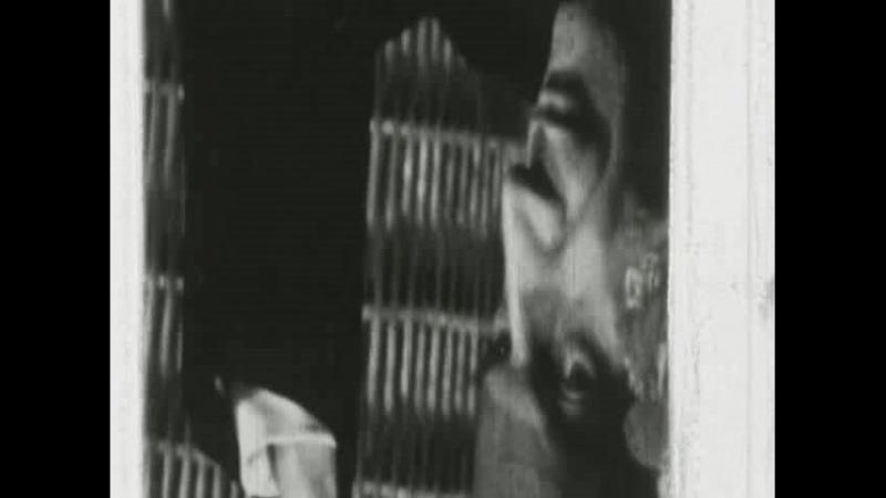 Paolo Gioli Commutazioni con mutazione 1969