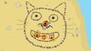 Три кота - Котята спешат на помощь - 110 серия