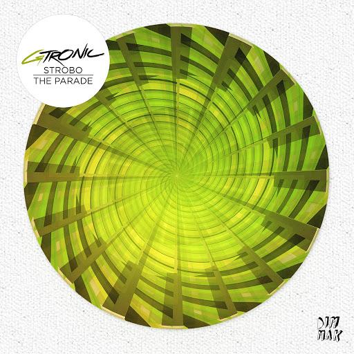 Gtronic альбом Strobo