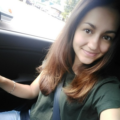 Илюза Галимова