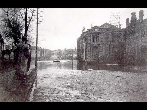 Потоп 18-19 века. Как переписывалась история