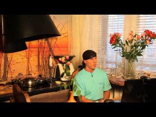 Видеоконференция с Голтисом, апрель 2013
