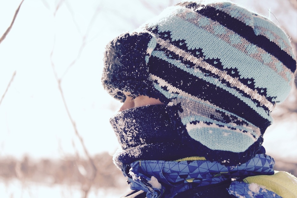 В Марий Эл зарегистрированы первые случаи обморожения