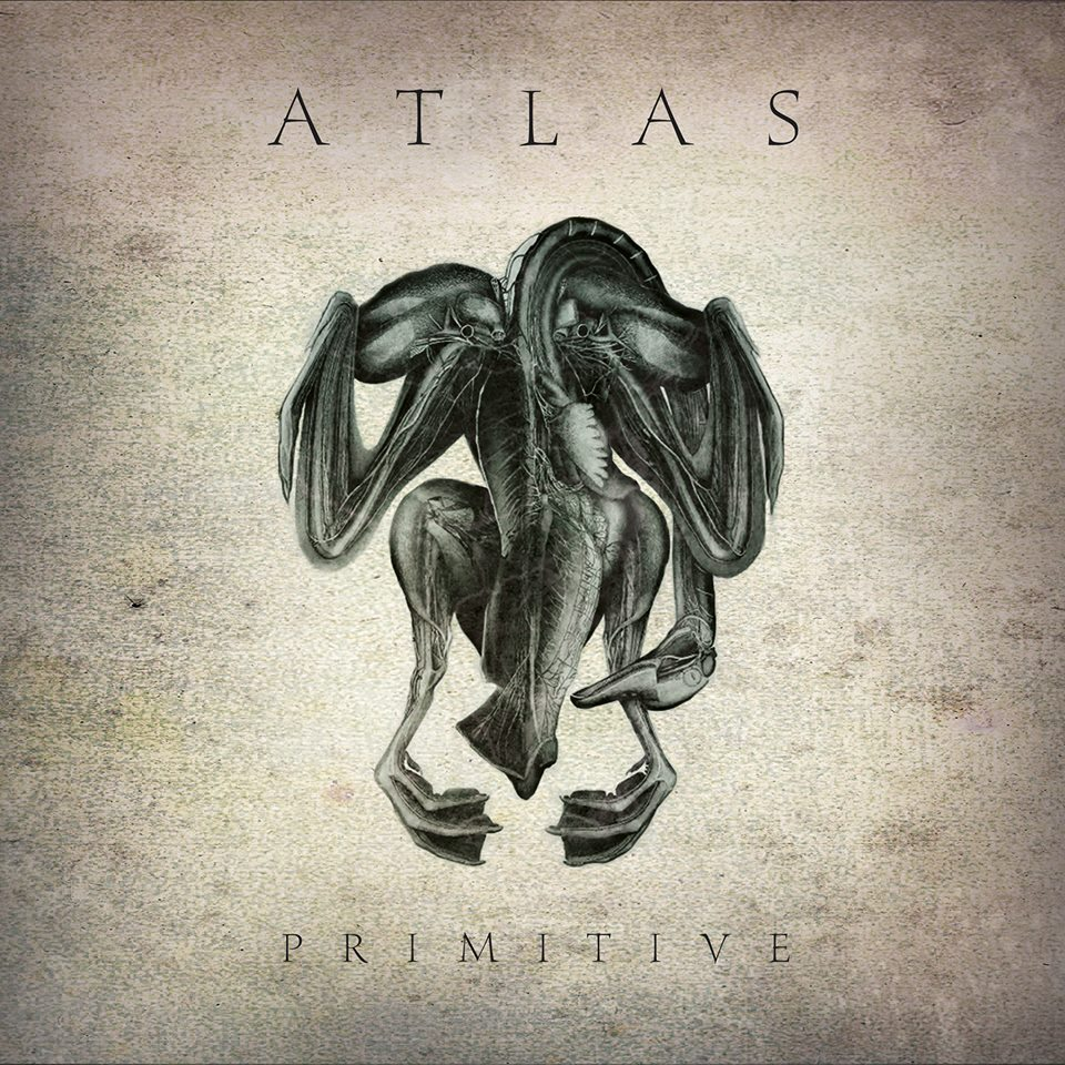 Atlas - Primitive (2018)