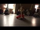 Heels Party 2 Battle PRO Мила vs Юля Crystal vs Таня Wonder
