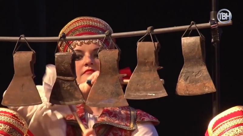 А. Мосолов В. Гаврилов - Фантазия на тему старинной песни «Вечерний звон»
