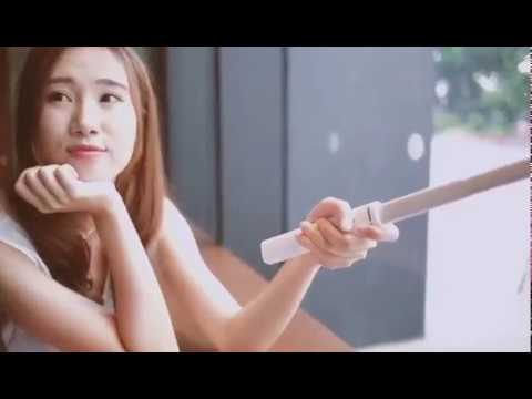 SelifieTIK First 100% Fully Retractable Selfie Stick
