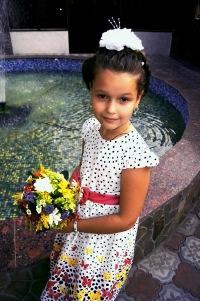 Анна Жданова, 17 августа , Тольятти, id46546633