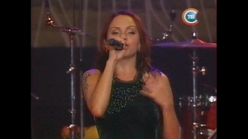 PRE-PARTY MTV RMA 2007 (СТВ, 2007) МакSим - Нежность (Live)
