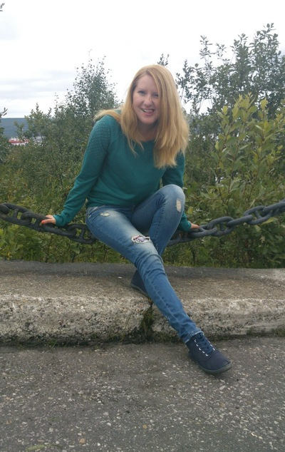 Екатерина Максимова, 12 мая , Лодейное Поле, id1523730