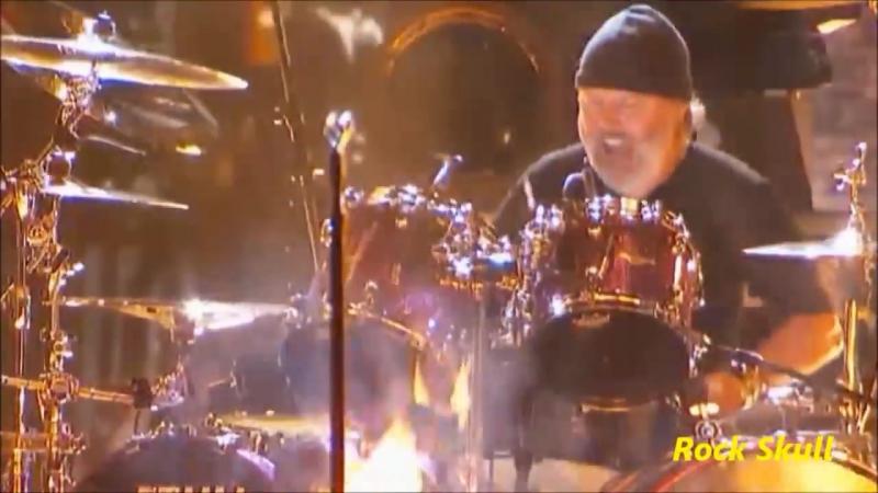Metallica Lady Gaga (with Jamess mic ON)