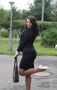 Карина Яшанова, 1 августа 1990, Нижний Новгород, id39933101
