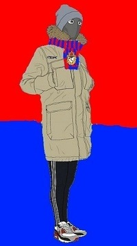 Какой Есть, 11 марта , Москва, id201098563