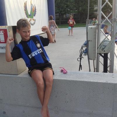 Емир Дикаев, 27 июня 1996, Москва, id209714666
