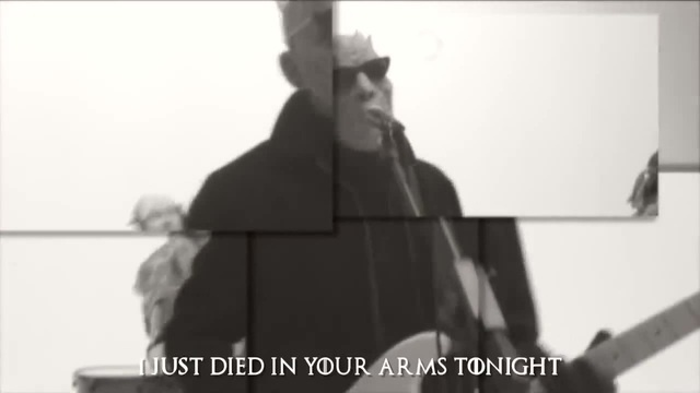 THE NIGHT KING - (ARYA) I JUST DIED IN YOUR ARMS TONIGHT... (CUTTING CREW / GOT PARODY)
