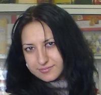 Лариса Казакова, 25 марта 1988, Черкесск, id165942603