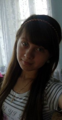 Полина Антипенко, 19 мая , Канск, id155724894