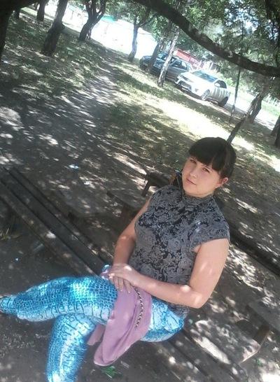 Анастасия Антипова, 15 июля , Новочеркасск, id205467256